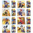 Игрушки Лего Бравл Старс, игровые фигурки с  героями Lego Brawl Stars