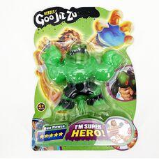 Гуджітсу воїн Рок Джо гумова іграшка тягучка фігурка Goojitzu Rock Jaw