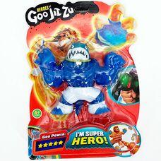 Гуджітсу воїн Траш гумова іграшка тягучка фігурка Goojitzu Thrash