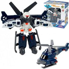 Тобот H Апач робот трансформер Tobot Apache Атлон