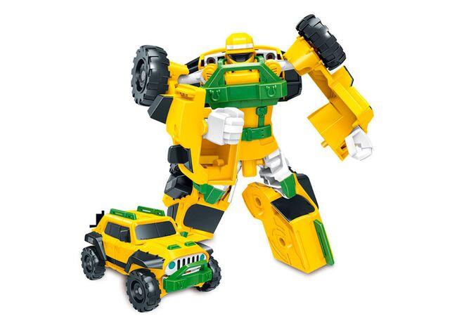Тобот K робот трансформер Tobot Атлон