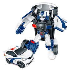 Іграшка Тобот С робот трансформер Tobot Атлон