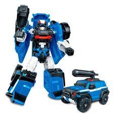 Тобот Амбулан робот трансформер Tobot Ambulun Атлон