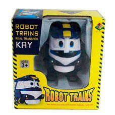 Робот поезд Кей игрушка - трансформер