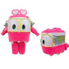 Робот поезд Салли игрушка - трансформер