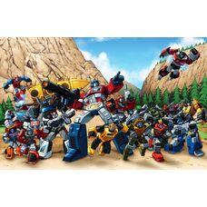 Разнообразие трансформеров: игрушки на любой вкус