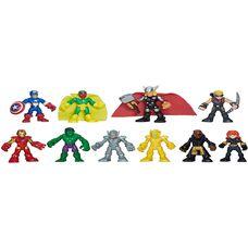 Коллеционируй с раннего возраста - фигурки брендовых игрушек для детей
