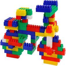 Как развить фантазию ребенка с помощью конструкторов