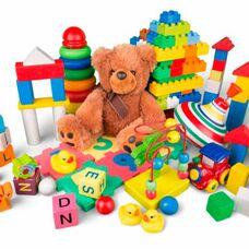 Развитие ребенка зависит от вас - как повысить активность ребенка с помощью игрушек