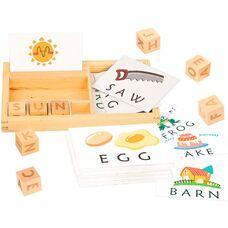 Как выучить язык с помощью игрушек?