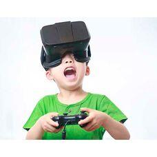 Дети и виртуальная реальность — доводы за и против