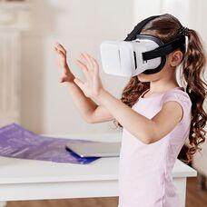 Что лучше: традиционные игрушки или виртуальная реальность?