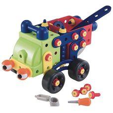 Детский конструктор: почему так важно, чтоб у ребенка был конструктор?
