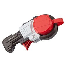 Двусторонний лаунчер с курком Hasbro Beyblade Burst Turbo Slingshock Precision Strike Right/Left-Spin Launcher