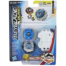 Дип Кейнокс C3 Hasbro оригинал Beyblade Burst Evolution SwitchStrike Caynox C3