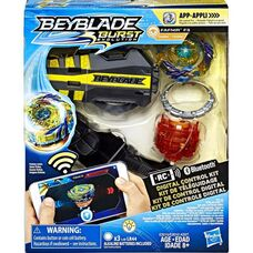 Фафнир F3 Электронный Hasbro оригинал Beyblade Burst Evolution Digital Control Kit Fafnir F3