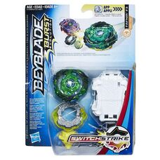 Фафнир Зеленый F3 Hasbro оригинал Beyblade Burst Evolution Fafnir F3