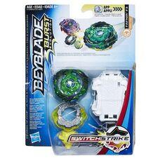 Фафнір Зелений F3 Hasbro оригінал Beyblade Burst Evolution Fafnir F3