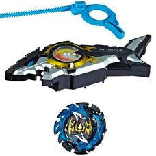 Бейблейд Турбо -Імперор Форнеус Ф4 запуск Акула Hasbro оригінал Beyblade Burst Turbo Slingshock Riptide Blast Set