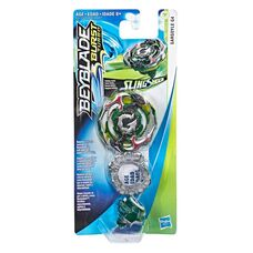 Бейблейд Турбо - Гаргулья G4 Hasbro оригинал Beyblade Burst Turbo Slingshock Gargoyle G4 Single Battling Top