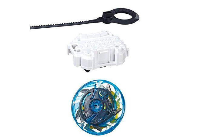 Бейблейд Турбо - Гаруда Г3 Синій Hasbro оригінал Beyblade Burst Turbo SwitchStrike Garuda G3 Starter Pack