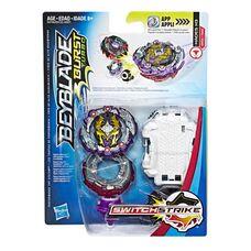 Бейблейд Турбо - Дред Хейдис Hasbro оригинал Beyblade Burst Turbo SwitchStrike Hades H3 Starter Pack