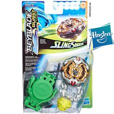 Бейблейд Турбо - Арчер Геркулес H4 Hasbro оригинал Beyblade Burst Turbo Slingshock Hercules H4