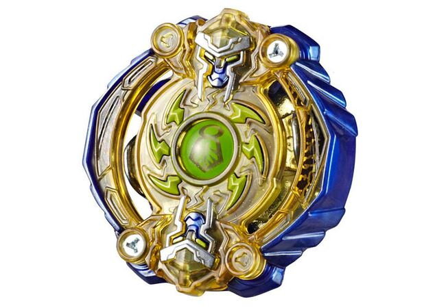 Бейблейд Істрос I4 оригінал Hasbro Beyblade Burst Turbo Slingshock Single Top Lightning-X Istros I4