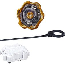 Бейблейд Турбо Джинниус Коричневый Hasbro оригинал Beyblade Burst Turbo SwitchStrike Jinnius J3 Starter Pack