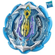 Бейблейд Турбо - Кракен К4 Hasbro оригинал Beyblade Burst Turbo Slingshock Kraken K4