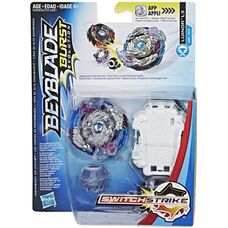 Луинор L3 Hasbro оригинал Beyblade Burst Evolution SwitchStrike Luinor L3