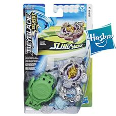 Бейблейд Турбо - Луинор L4 Hasbro Beyblade Burst Turbo Slingshock Starter Pack Luinor L4