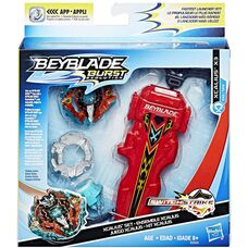 Экскалиус Набор Hasbro оригинал Beyblade Burst Evolution Xcalius Set