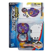 Бейблейд Турбо Астероид Зейтрон Hasbro оригинал Beyblade Burst Turbo SwitchStrike Asteroid Zeutron Z3 Starter Pack