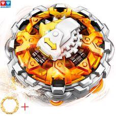 Швидкий Панцир - подвійний бейблейд Супер S Infinity Nado 5