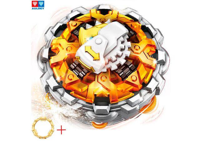 Броненосец - двойной бейблейд Супер S Infinity Nado 5