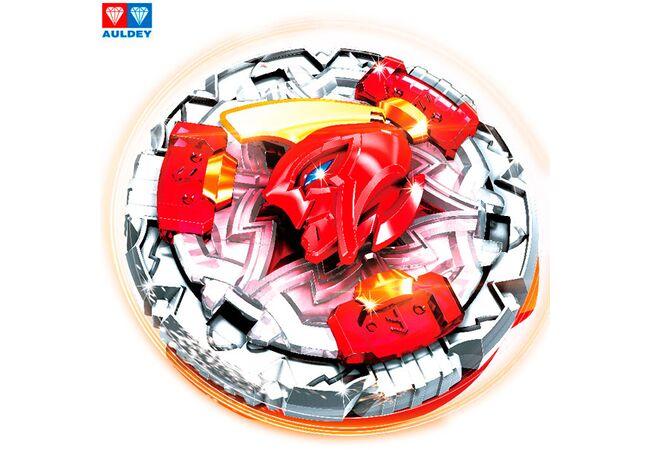 Дзига «Вогняний Молот» волчок Инфинити Надо 5