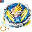 Крила Ареса - подвійний бейблейд Супер S Infinity Nado 5