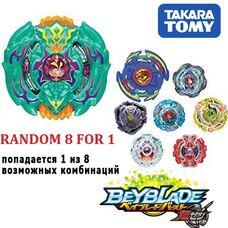 Beyblade Random Beat Kukulcan (Такара Томи)