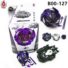 Бейблейд фіолетовий Валькірія в редизайні В-127