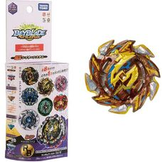 Beyblade Hell Salamander Gravity Yielding бейблейд Такара Томи Саламандра оригинал