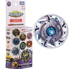 Beyblade Maximum Garuda 7Lift Sword бейблейд Гаруда Такара Томі оригінал