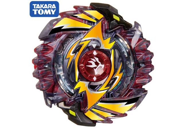 Beyblade Shelter Regulus 8 Bump Destroy бейблейд Регулус Шелтер оригинал Такара Томи