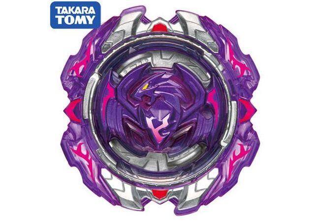 Beyblade Revive Phoenix 12 Fusion бейблейд Феникс оригинал Такара Томи