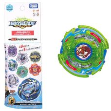 Beyblade Dranzer Flame 10Turn Sword бейблейд Дранзер (Дрэйнзер) Такара Томи оригинал