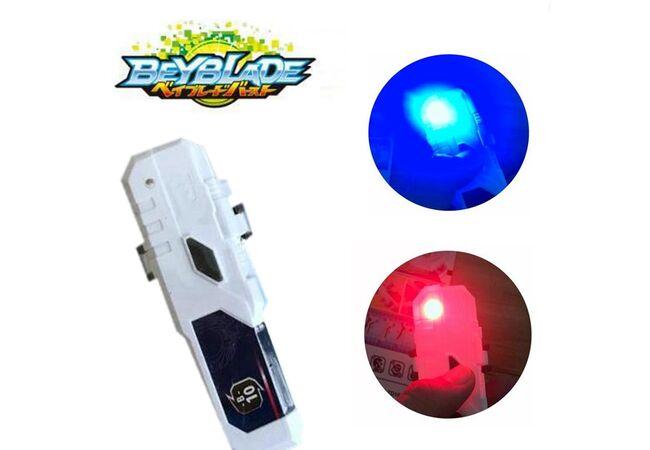 LED логгер утяжелитель для запуска бейблейда