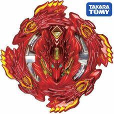 Beyblade Bloody Longinus 3 Press бейблейд Луінор Такара Томі оригінал