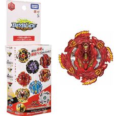 Beyblade Bloody Longinus 3 Press  бейблейд Луинор Такара Томи оригинал