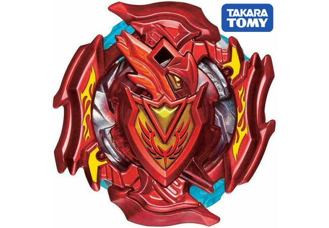 Beyblade Z Achilles 13Turn Blow  бейблейд Ахиллес Такара Томи оригинал