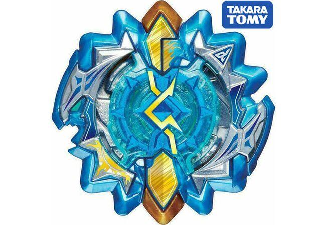 Beyblade Left Apollos 12Meteor Sword  бейблейд Аполлос левосторонний Такара Томи оригинал